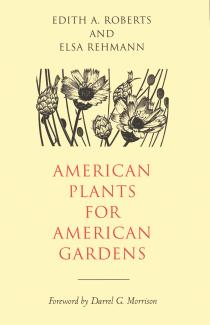 American Plants for American Gardens book cover