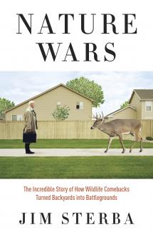 Nature Wars book cover