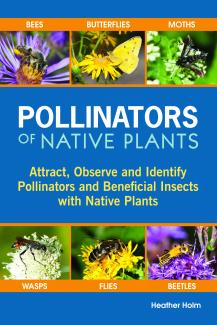 Pollinators of Native Plants book cover