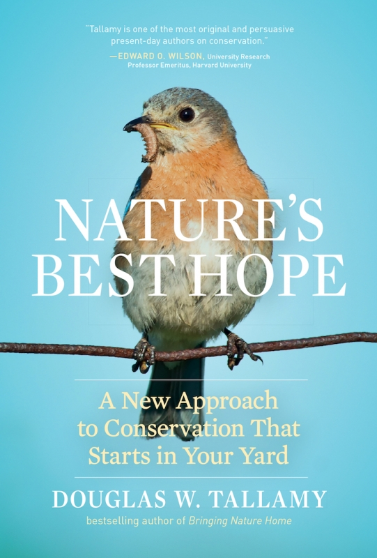 Nature's Best Hope book cover.
